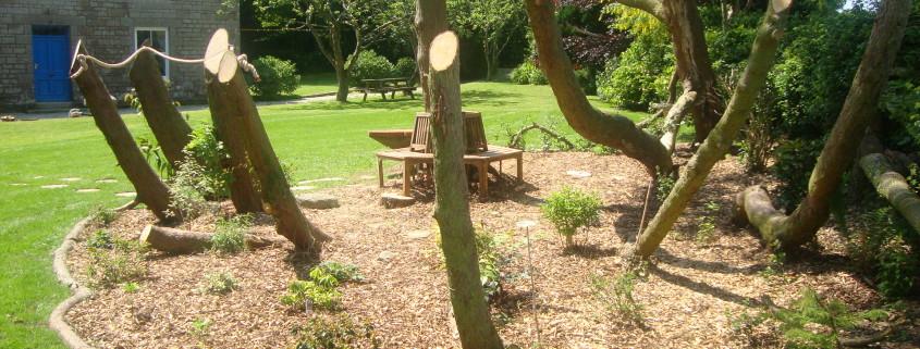 Garden Landscape Design Cornwall