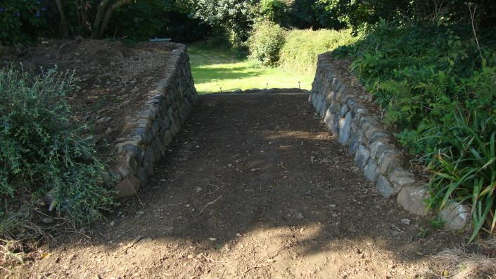 Cornish Garden Landscaping